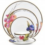 Noritake Alluring Fields 5-Piece Place Setting