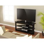 40 Inch Black TV Stand – Maxine