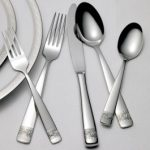 Crestwood Flatware 5-Piece Place Setting