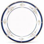 Noritake Chelmsford Salad Plate, 8 1/4″