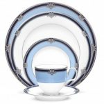 Noritake Springbrook 5-Piece Place Setting