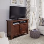 44 Inch Maple Brown TV Stand – Tahoe