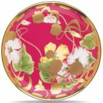 Noritake Wabana Moonflower Plate