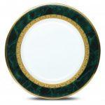 Noritake Fitzgerald Dinner Plate, 10 3/4″