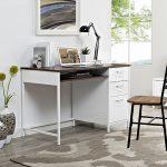 48 Inch Metal Locker Style Desk