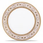 Noritake Georgian Palace Bread & Butter/Appetizer Plate, 6 3/4″