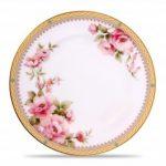 Noritake Hertford Bread & Butter/Appetizer Plate, 6 1/4″