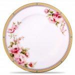 Noritake Hertford Salad/Dessert Plate, 8 1/2″