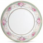 Noritake Palace Rose Dinner Plate