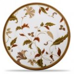 Noritake Islay Accent/Luncheon Plate