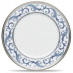 Noritake Sonnet in Blue Bread & Butter/Appetizer Plate, 6 1/2″