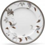 Noritake Islay Platinum Salad/Dessert Plate, 8″