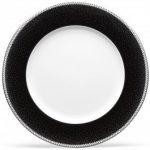 Noritake Pearl Noir Dinner Plate