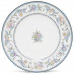 Noritake Jardin Fleuri Dinner Plate, 10 3/4″
