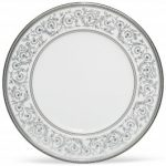 Noritake Summit Platinum Salad Plate