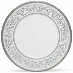 Noritake Summit Platinum Salad Plate