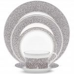 Noritake Hubble 5-Piece Place Setting