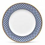 Noritake Blueshire Salad/Dessert Plate, 8 1/4″