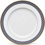 Noritake Blueshire Dinner Plate, 10 3/4″