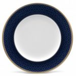 Noritake Blueshire Accent/Luncheon Plate, 9″