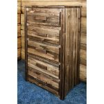 5-Drawer Chest of Drawers – Homestead