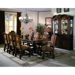 5-Piece Traditional Dining Set – Neo Renaissance