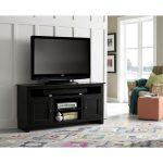 58 Inch Black TV Stand – Rio Bravo