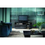 65 Inch Modern Smokey Gray TV Stand – Versilia