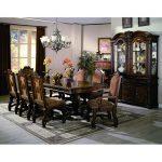 7 Piece Dining Set – Traditional Neo Renaissance