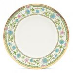 Noritake Yoshino Bread & Butter/Appetizer Plate, 6 3/4″
