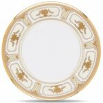 Noritake Imperial Suite Bread & Butter Plate, 6 3/4″