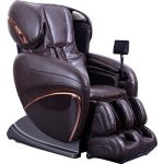 Americana Brown 3-Piece Massage Chair