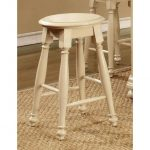 Arcadia Bisque 24 Inch Counter Stool