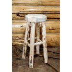 Backless Barstool – Montana