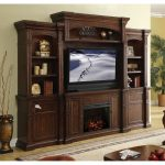 Berkshire Fireplace Entertainment Center