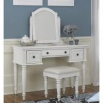 Bermuda Home Styles Vanity and Bench
