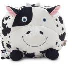 Big Joe Chloe the Cow w/ Lil Buddy Short Fur