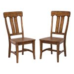 Birch Dining Room Chair – District Collection