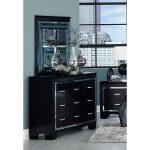 Black Dresser – Allura