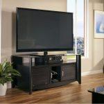 Black TV Stand (60 Inch) – Aero