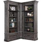 Bookcase Wall Corner Filler Piece – Gramercy Park