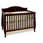 Camden Child Craft Convertible Crib