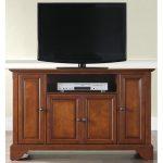 Cherry 48 Inch TV Stand – LaFayette