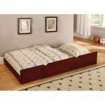 Cherry Pull-out Trundle