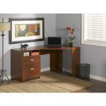 Cherry Reversible Corner Desk – Wheaton