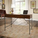 Cherry Writing Desk (48 Inch) – Ironworks