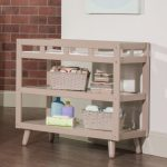 Child Craft Potters Clay Dressing Table