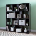 Chocolate 16-Cube Shelf Compartments – Reveal