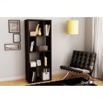 Chocolate Shelving Unit with 8 Compartments – Reveal
