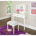 Classic Vanilla White Vanity Set – Torri